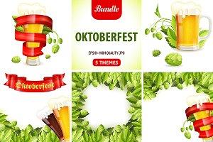 Oktoberfest Themes