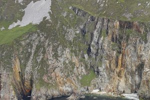 Slieve League cliffs, Ireland
