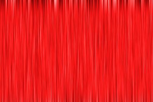 Background of red vertical lines