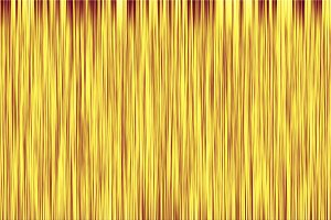 Background of yellow vertical lines
