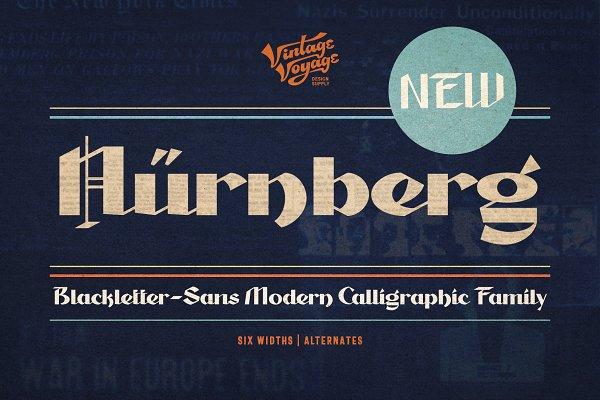 Nurnberg • 60% OFF