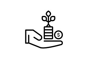 eatp3m8loexmem https creativemarket com creativepriyanka 3803368 benefit advantage icon