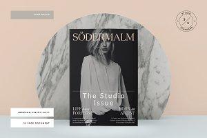 Södermalm Magazine