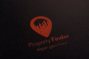 Property Finder Logo
