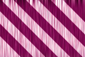 Background of pink lines