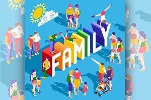Rainbow Family Lifestyle