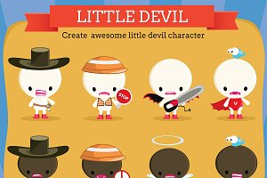 Little Devil kit