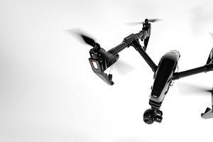 DJI Inspire 1 quadcopter