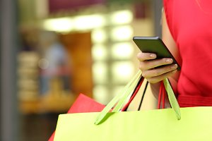 Shopper shopping with a smart phone.jpg