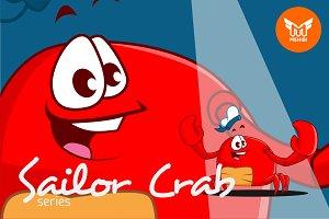 Sailor Crab series