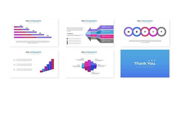 Sketek - Powerpoint Template in PowerPoint Templates - product preview 3
