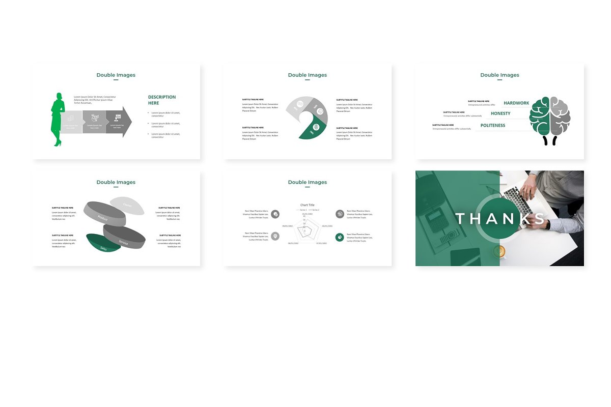 Manalo - Keynote Template in Presentation Templates - product preview 3