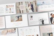 WEDDING PHOTOGRAPHY - Keynote