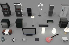 Gadgets and Electronics Pack by  in Electronics