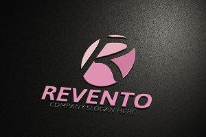 R Letter Logo