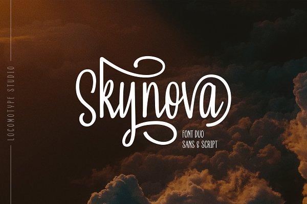 Skynova