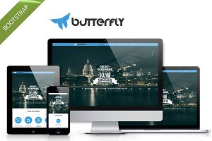 Advertising agency theme
