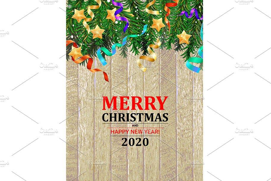 2 Beautiful Christmas Cards