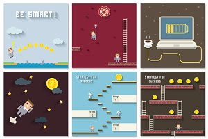 Set of business concepts #01