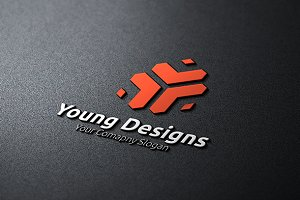 Young Designs Logo