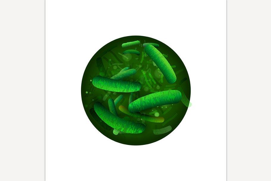 Probiotics and prebiotics in Graphics - product preview 8