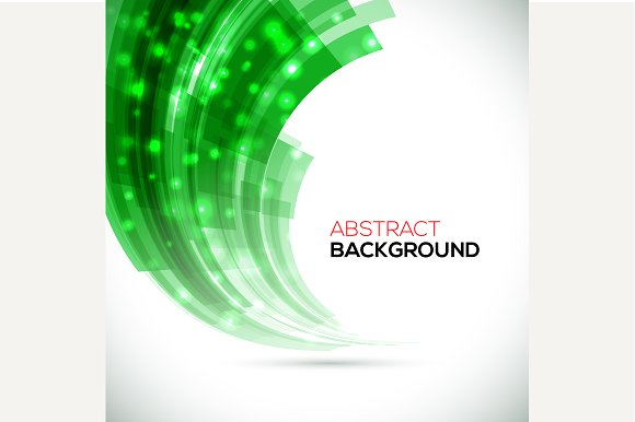 3D Abstract background for your desi
