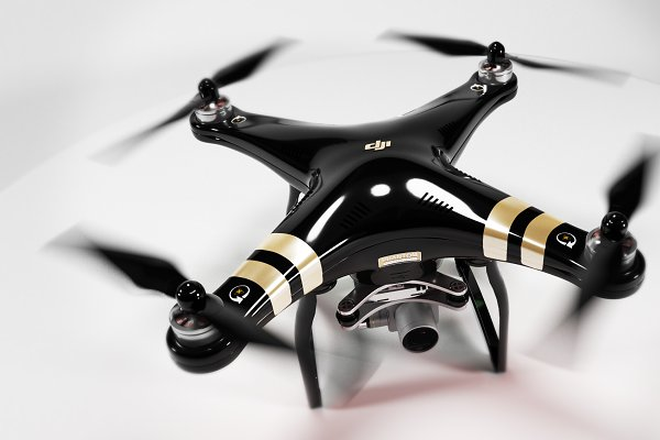 3D Electronics - DJI Phantom3 Professional