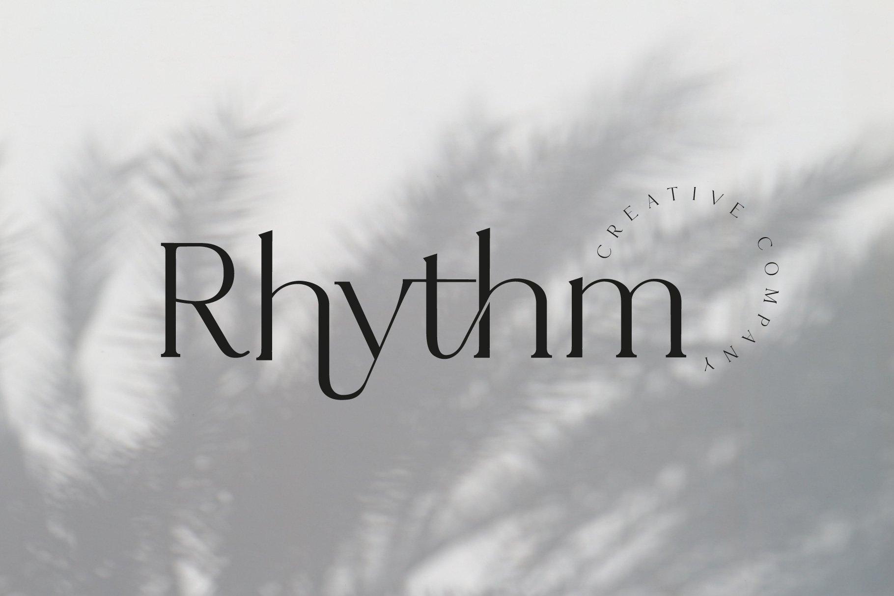 Hunter-Serif-Ligature-Font-www.mockuphill.com
