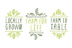 Farm for life - herbal elements