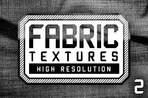 10 Fabric Textures 2
