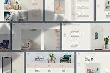 Altair Keynote Brand Guideline by  in Presentations