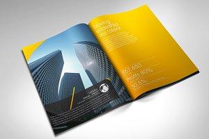 Avant Garde Annual Report