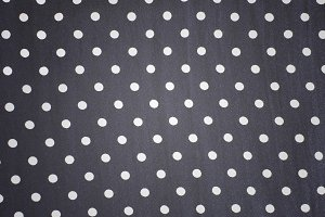 Polka dot pattern texture background