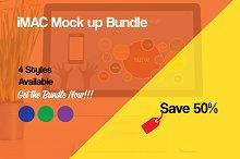 Bundle iMac Mockup