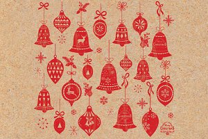 Christmas Ornament Design Set