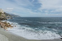Seaside in Monterosso al Mare by  in Holidays