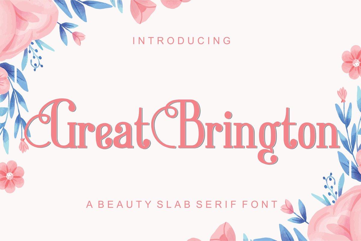 Great Brington