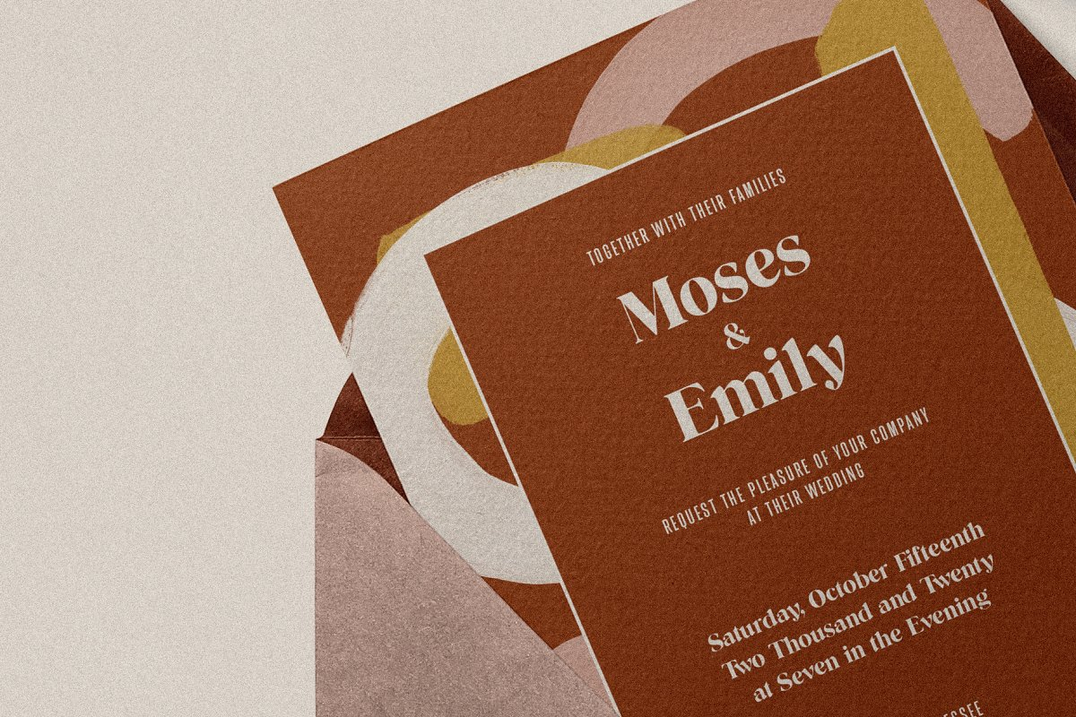 Rylan | Modern Serif w/ Free Extras in Serif Fonts - product preview 5