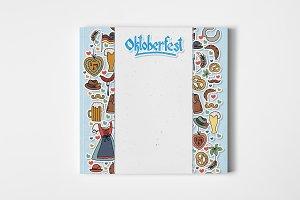 Oktoberfest Template