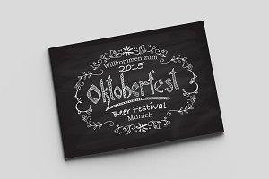 Oktoberfest Logotype
