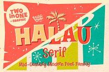 HALAU • Family • 50% OFF
