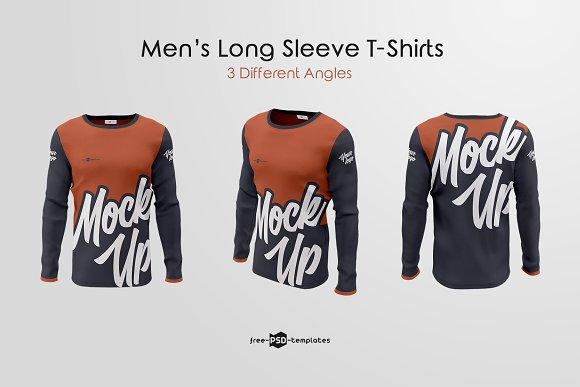 Mockup 3d T Shirt Template