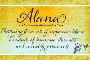 Alana Regular