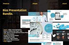 Smart PowerPoint Template Bundle