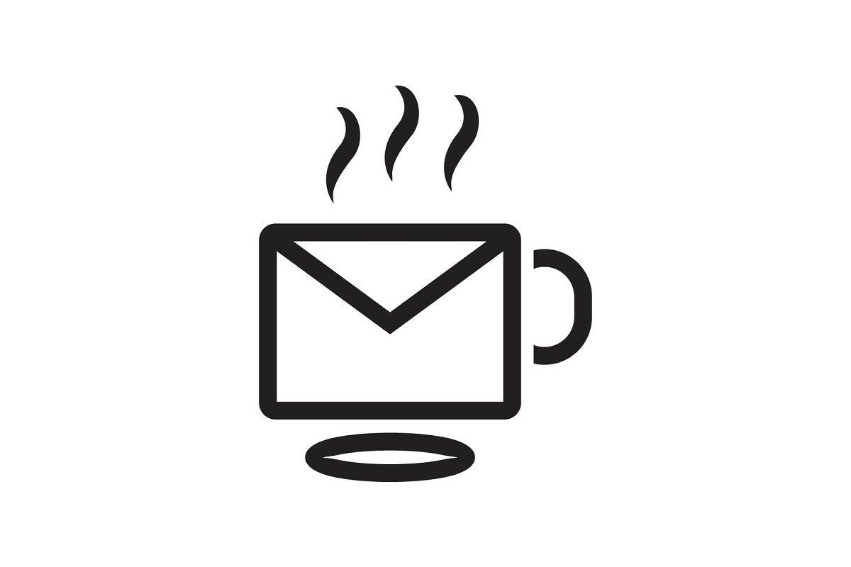 coffee mail logo