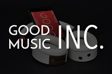GOOD MUSIC INC