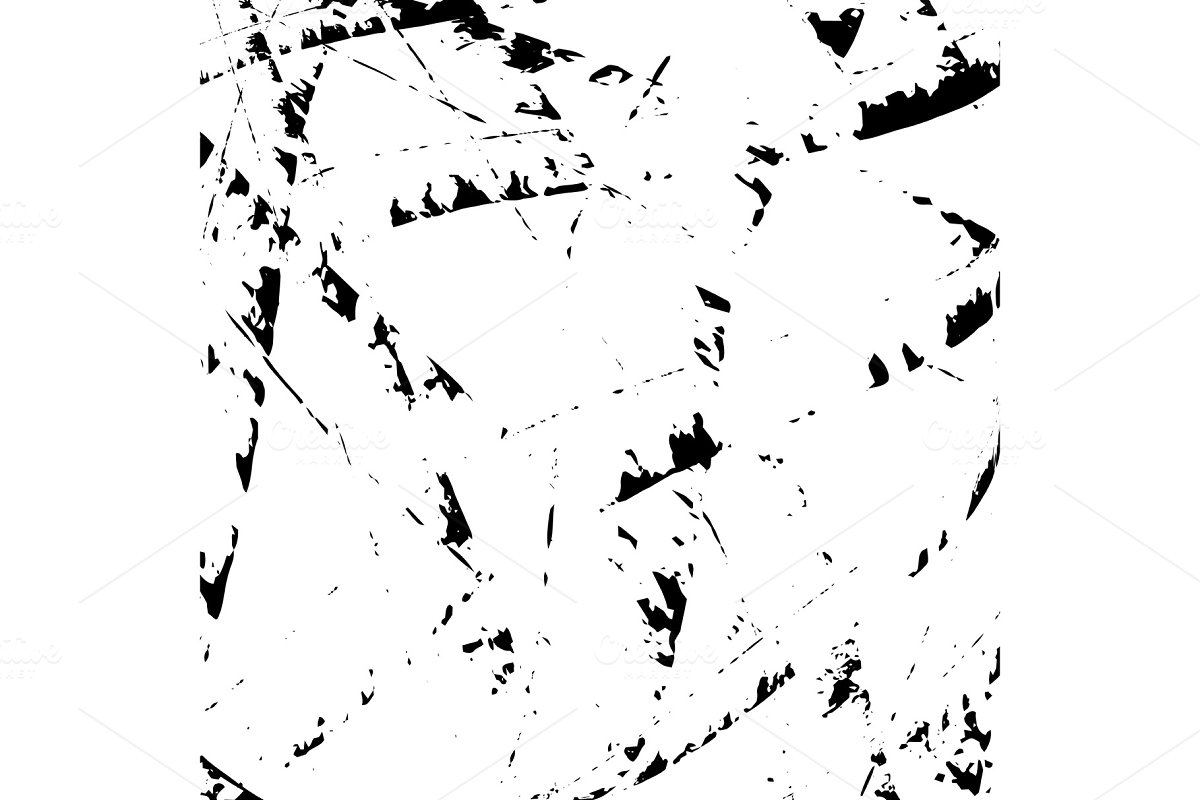 Distress Overlay Texture in Textures - product preview 8