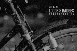Vintage Logos & Badges #5