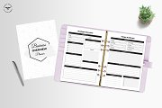 Business Overview Planner