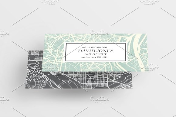 Orleans France City Map in Retro in Illustrations - product preview 5